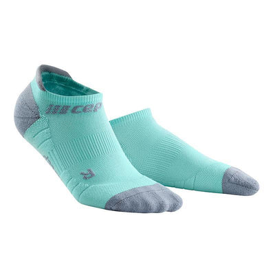 CEP Compression Women's No Show Run Socks 3.0