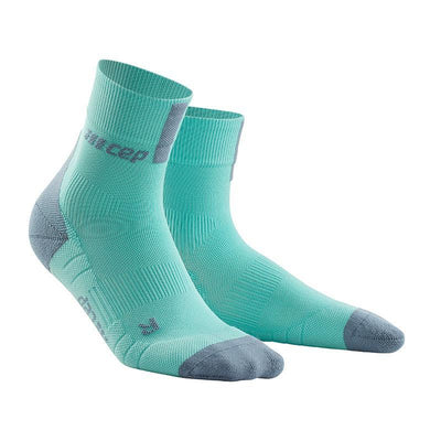 CEP Compression Women's Short Cut Run Socks 3.0