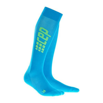 CEP Compression Women's Ultralight Run Socks