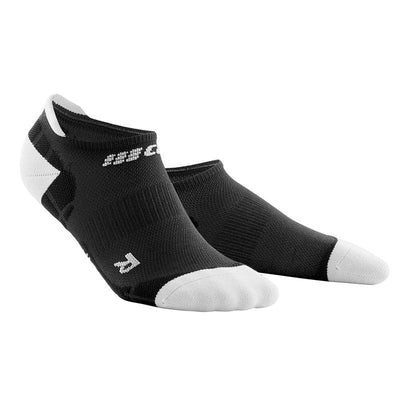 CEP Compression Men's Ultra Light V2 No Show Socks