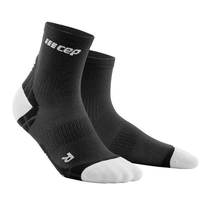 CEP Compression Men's Ultra Light V2 Short Cut Show Socks