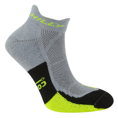Hilly Socks Cushion Running Socklet