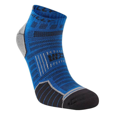Hilly Socks Unisex Twin Skin Running Socklet