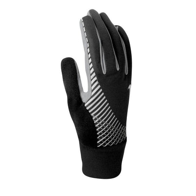 Nike Men's Elite Storm Fit Tech Running Gloves