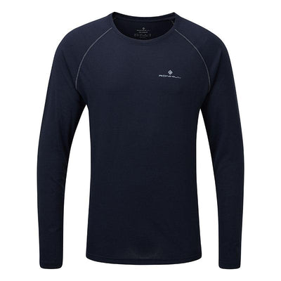 Ron Hill Men's Core L/S Tee