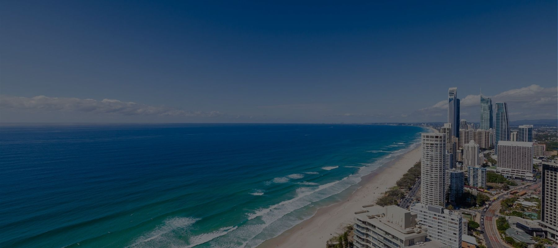 4 Nights in The Gold Coast