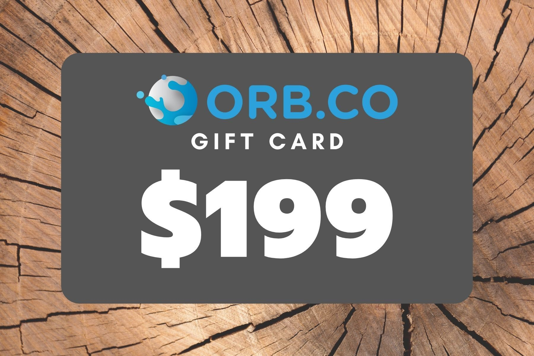 $199 Gift Card