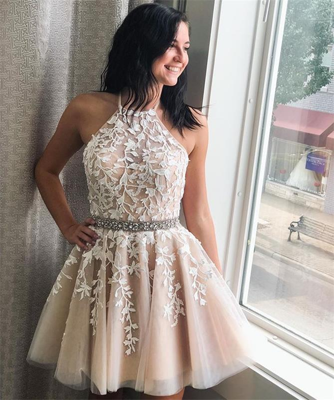 Homecoming Dresses - Bohogown