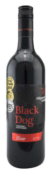 2016 Black Dog Cabernet