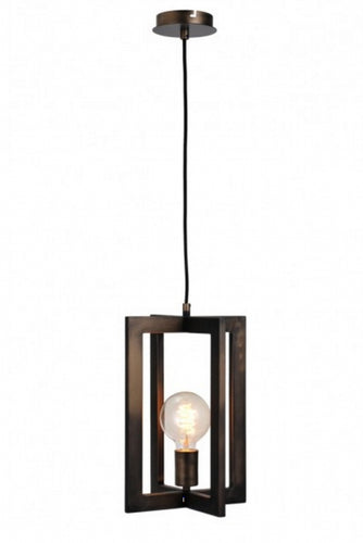 Ador Pendant Light | Antique Brass