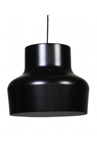 Aron Pendant Light | Matt Black