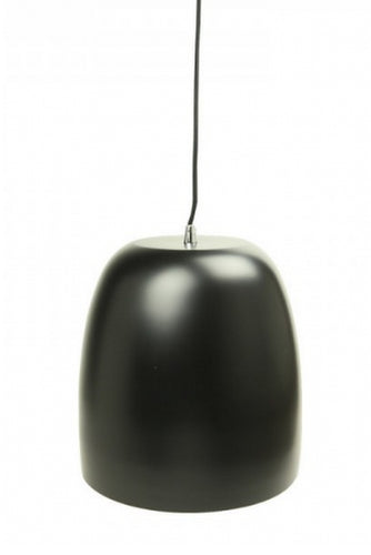 Pluto Pendant Light | Matt Black