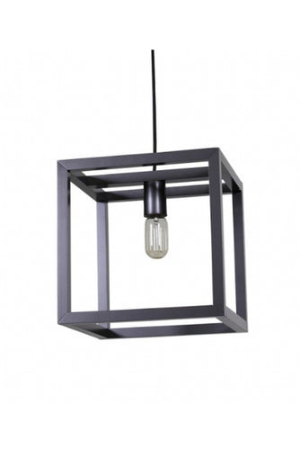 Pontus Pendant Light | Dark Grey