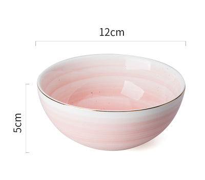 Aria Ceramic Bowl - Cloudberrytale