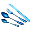 Azure Flatware Set - Cloudberrytale