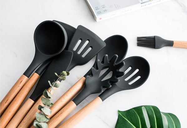 Meemi Kitchen Utensils - Cloudberrytale