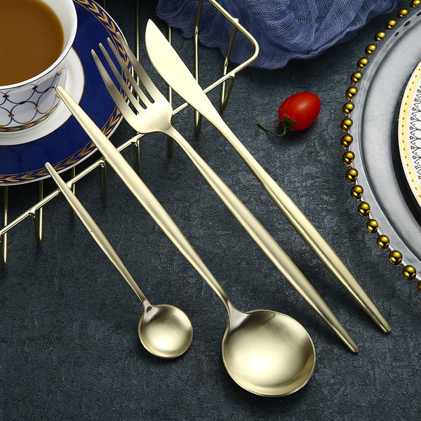 Toto Flatware Set (24pcs) - Cloudberrytale