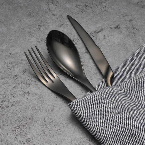 Blake Flatware Set - Cloudberrytale