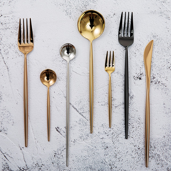Milly Flatware Set - Cloudberrytale