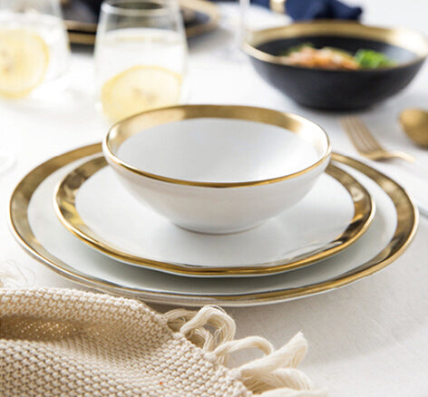 Eirene Dishware Set - Cloudberrytale