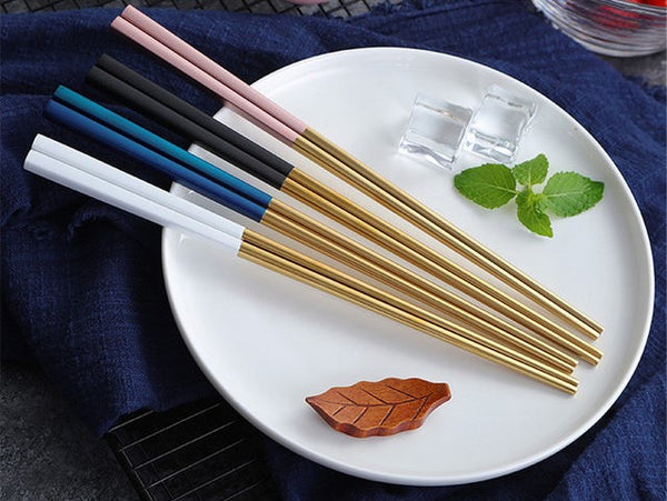 Loddi Series - Chopstick Set (More colors available) - Cloudberrytale