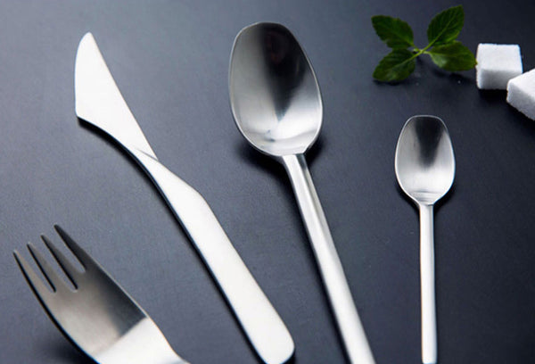 Vincent Flatware Set - Cloudberrytale