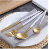 Loddi Original Series - 4pcs Flatware Set - Cloudberrytale