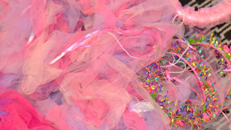 Fairy Tutus for Kids Dress up Fairy Party