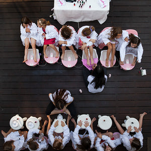 Ultimate Pamper Party