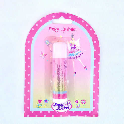 themed fairy lipgloss
