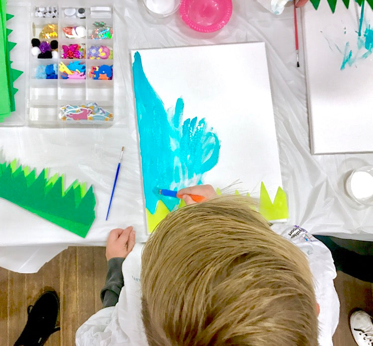 Sans Souci School Holiday Workshops (APRIL 2019)