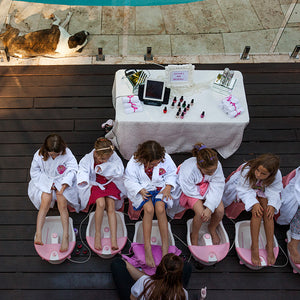 Deluxe Pamper Party