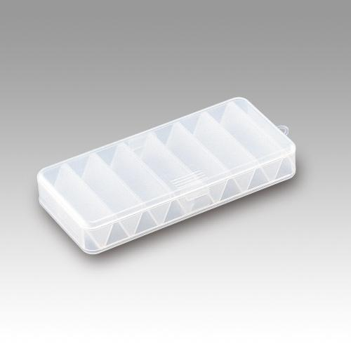 MEIHO Reversible 85 Lure Storage Case - Coastal Fishing Tackle