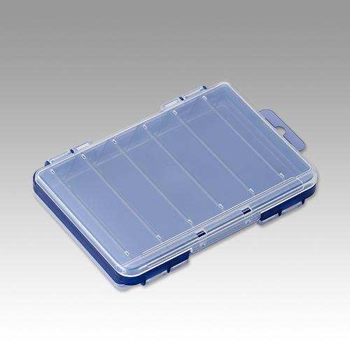 MEIHO Reversible F-86 Lure Storage Case - Coastal Fishing Tackle