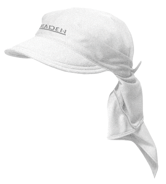 Breaden Dry Mesh Pirates Cap - Coastal Fishing Tackle