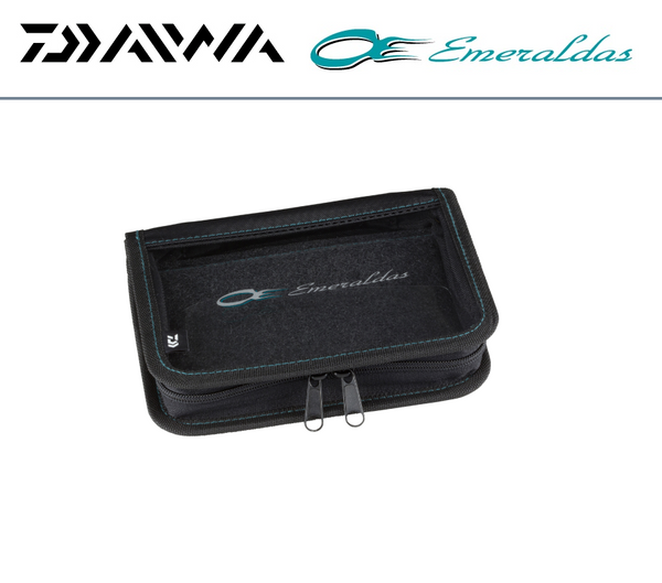 Daiwa Emeraldas Egi Holder Squid Jig Case VB size : M
