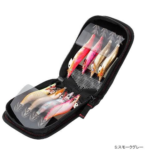 Shimano Holder Sephia SF squid Jig case S for 8-9 Squid Jigs(size 2-3)