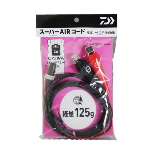 Daiwa Electric Reel Cable Super Air Cord 220cm
