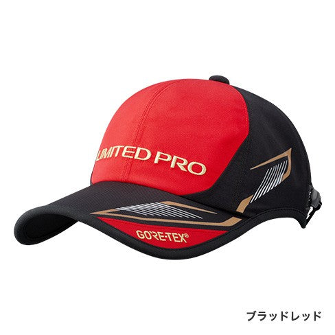 Shimano Gore-tex Fishing Cap CA-110P