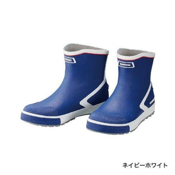 Shimano short type deck shoe FB-064R