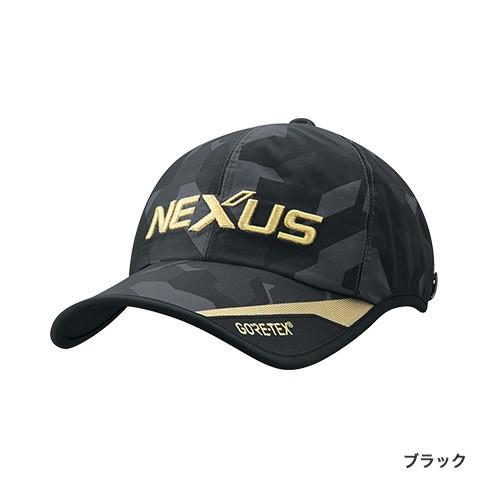 Shimano NEXUS Gore-tex Fishing Cap CA-119T - Coastal Fishing Tackle
