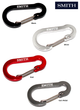 Smith Carabiner Snap Ring