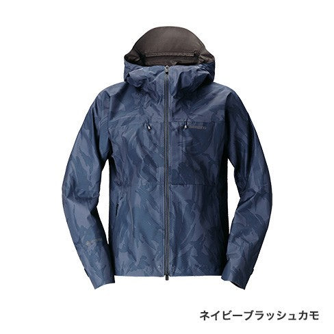 SHIMANO GORE-TEX® Waterproof Rain Jacket RA-01JT