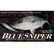 YAMAGA BLANKS SHORE CASTING ROD BLUESNIPER