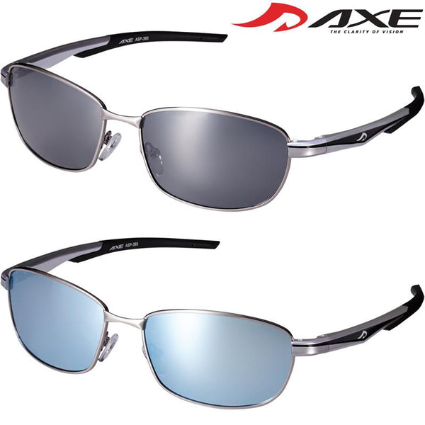 AXE Polarized Fishing Sunglasses ASP-393 - Coastal Fishing Tackle
