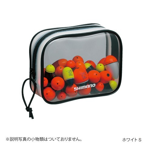 Shimano Float Storage Staff Pouch PC-025C