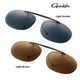 GAMAKATSU CLIP ON SUNGLASSES GM1774