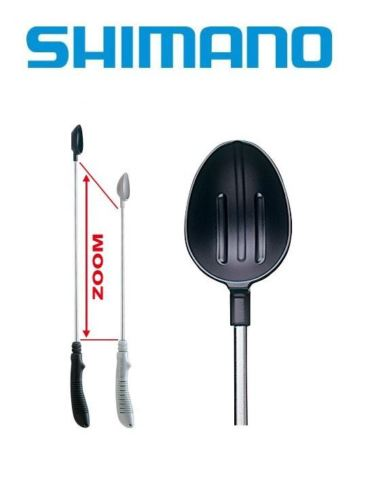 Shimano Telescopic Burley Scoop SY-012X