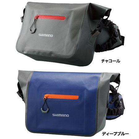Shimano Rain Storm WaterProof Hip Bag WB-071N