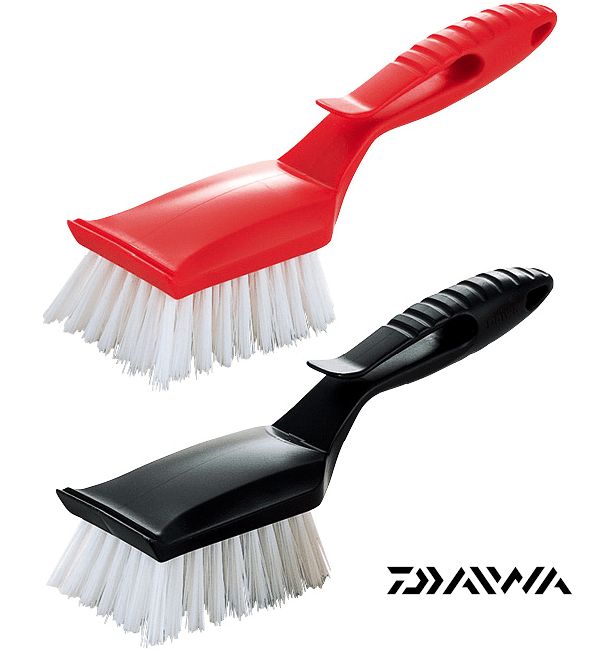 DAIWA SCRAPER BRUSH - Coastal Fishing Tackle